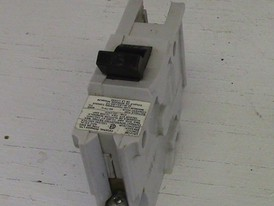 Federal Pioneer 1 Pole 15 Amp Type NB Bolt-on Breaker