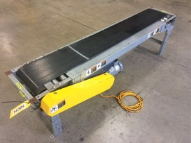 12 in x 78 in Belt Conveyor