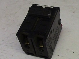 Westinghouse 2 Pole 30 Amp Bolt-on Breaker