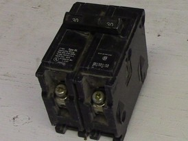 Siemens 2 Pole 30 Amp Bolt-on Breaker