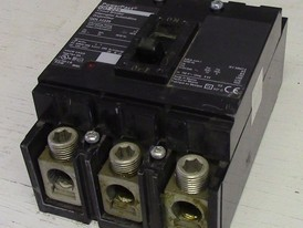 Square D 3 Pole 225 Amp QD Breaker