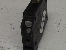 Cutler Hammer 1 Pole 20 Amp Type CH Push-in Breaker