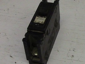 Westinghouse 1 Pole 20 Amp Type QC Push-in Breaker