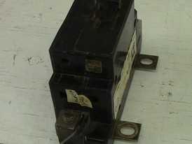 Square D 2 Pole 40 Amp Panel Main Breaker