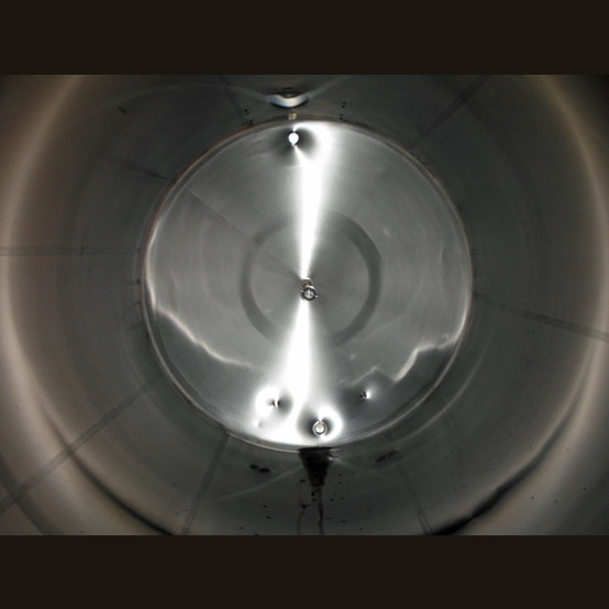 Stainless steel tank supplier worldwide | Used 6000 gallon