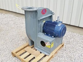 Fan Equipment 1567 CFM Blower