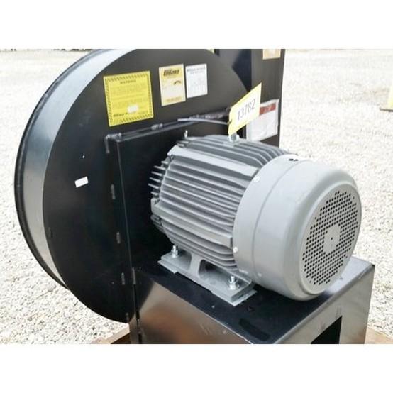 High Static Pressure Blowers : Chicago high pressure blower supplier worldwide used