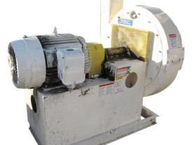 New York 2610 ALUM Pressure Blower