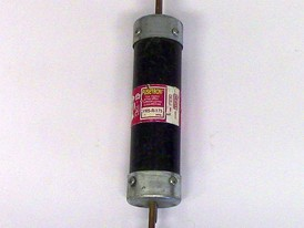 Cooper Bussman Fusetron 175 Amp Class RK5 Fuse
