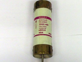 Gould 400 Amp Type D Fuse