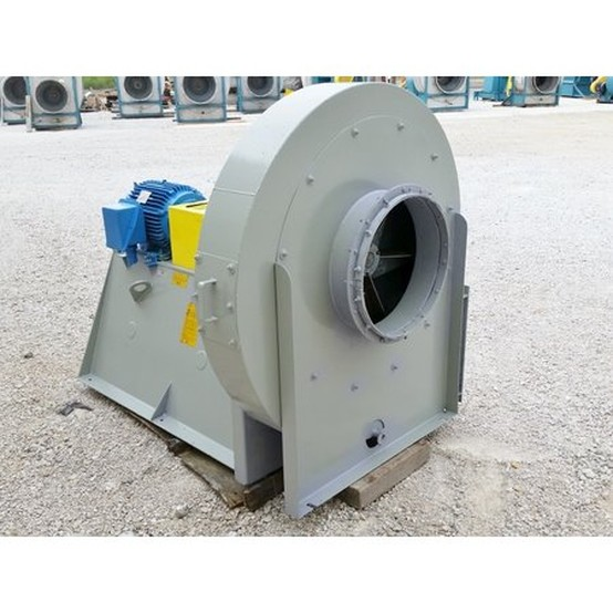 Blower Supercharger For Sale: Used 4000 CFM Centrifugal Blower For Sale