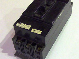Federal Pioneer 3 Pole 70 Amp Type NF Breaker