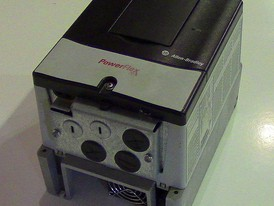 Allen Bradley PowerFlex70 Series-A 3 HP VFD