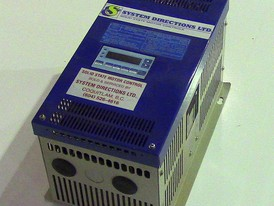Saftronics 5 HP VFD