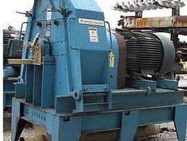 Andritz Sprout 43125 Hammer Mill