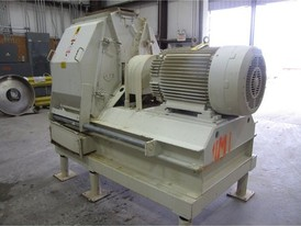 Jacobson XLT Full Circle Hammer Mill