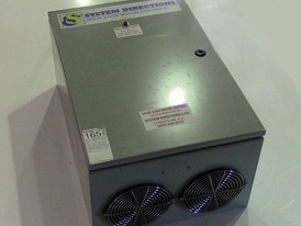 Solid State Electronic Brake EB-850LD