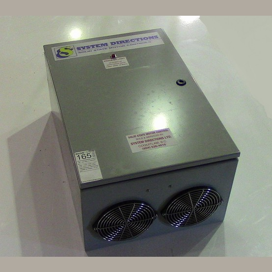 New Solid State Electronic Brake EB 850LD For Sale on furnace induction motor