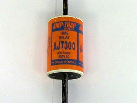 Gould Class J 300 Amp Fuse