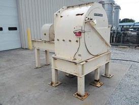 Prater MM-36 Hammer Mill
