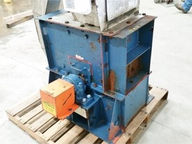Jeffrey Dresser 20/12 Sample Crusher