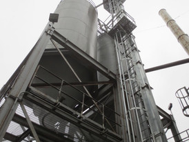 Lambton 65 ft Bucket Elevator