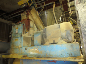 Jacobson P-24214DTF Hammer Mill