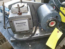 Precision Scientific Model 25 Vacuum Pump