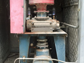 Gardner Denver GGDECDA Durco Flow Blower