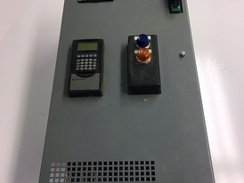 Allen Bradley PowerFlex700 5 HP VFD