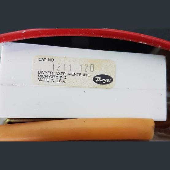 dwyer slack tube manometer instructions