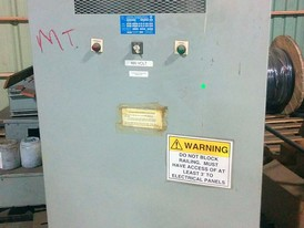 Westinghouse 800 Amp Robonic Transfer Switch