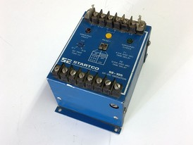 LittleFuse Startco SE-105 Ground Fault Relay