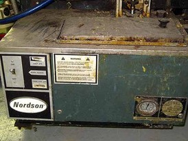 Nordson HM VII Glue Unit