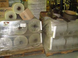 Opti-95 Shrink-Wrap Film
