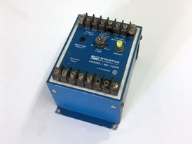 LittleFuse Startco SE-102 Ground Fault Relay
