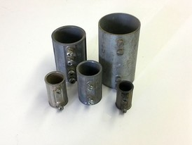 EMT Couplings