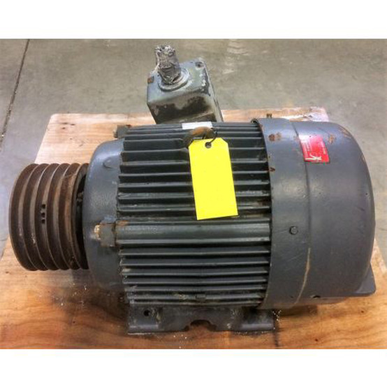 Louis allis pacemaker electric motor supplier worldwide for 60 hp electric motor