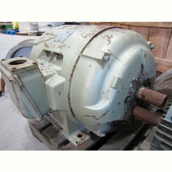 Used brook 150 hp induction motor for sale brook 150 hp for 1 2 hp induction motor