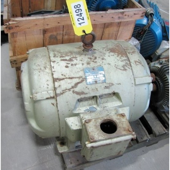used brook 150 hp induction motor for sale brook 150 hp