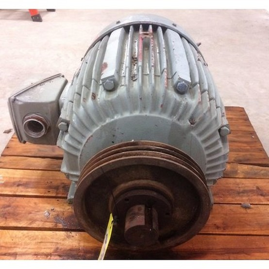 Us electric motor supplier worldwide used us electrical for 100 hp dc motor