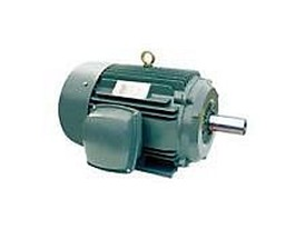 ADL High Efficiency 10 HP Motor