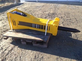 Atlas Copco MP 1200 Hydraulic Demolition Hammer