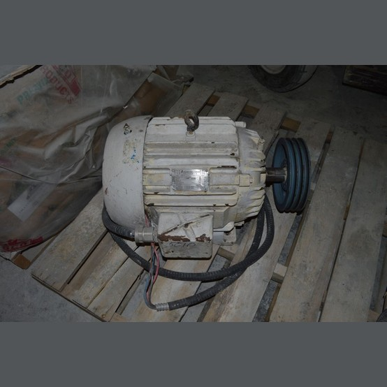 Allis Chalmers Electric Motor Supplier Worldwide Used