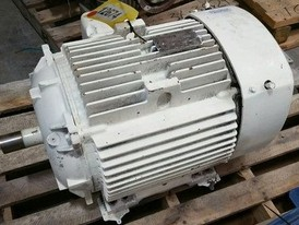 General Electric Extra Severe Duty 40 HP Motor