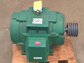 Marathon Electric Series-E 40 HP Motor