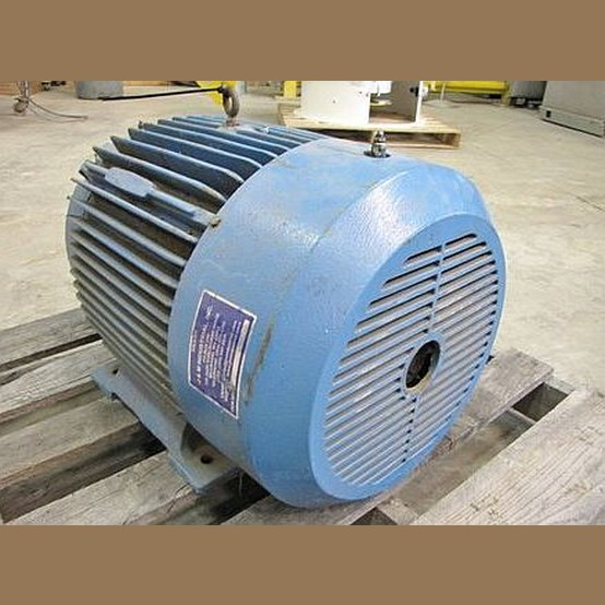 Reliance electric motor wholesale supplier used reliance for Duty master ac motor reliance electric