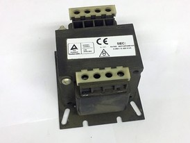 Allen Bradley 80 VA Single Phase 600/120 Volt