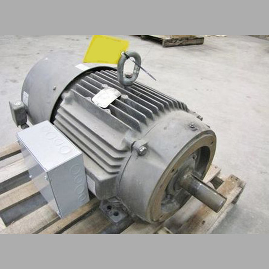 Baldor Electric Motor Wholesale Supplier Used Baldor 40