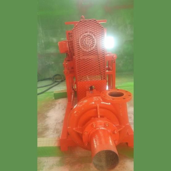 MCM 250 Series Pump For Sale | Used MCM 250 Series Pump Available